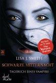 Schwarze Mitternacht / Tagebuch eines Vampirs Bd.7 (eBook, ePUB)