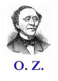 O.Z. (eBook, ePUB)