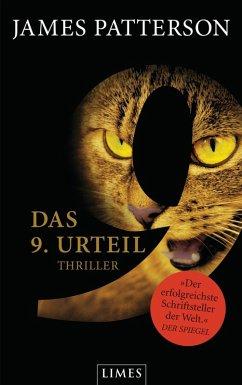 Das 9. Urteil / Der Club der Ermittlerinnen Bd.9 (eBook, ePUB) - Patterson, James