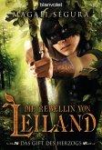 Das Gift des Herzogs / Die Rebellin von Leiland Bd.2 (eBook, ePUB)