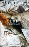 Der Federmann / Nils Trojan Bd.1 (eBook, ePUB)