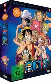 One Piece - Box 6: Season 6 - Episoden 163-195 DVD-Box