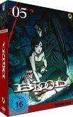 Blood+ - Vol. 5 - Episoden 41-50 DVD-Box