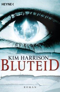 Bluteid / Rachel Morgan Bd.8 (eBook, ePUB) - Harrison, Kim