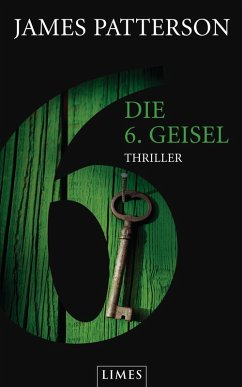Die 6. Geisel / Der Club der Ermittlerinnen Bd.6 (eBook, ePUB) - Patterson, James