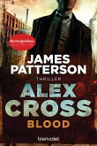 Blood / Alex Cross Bd.12 (eBook, ePUB)