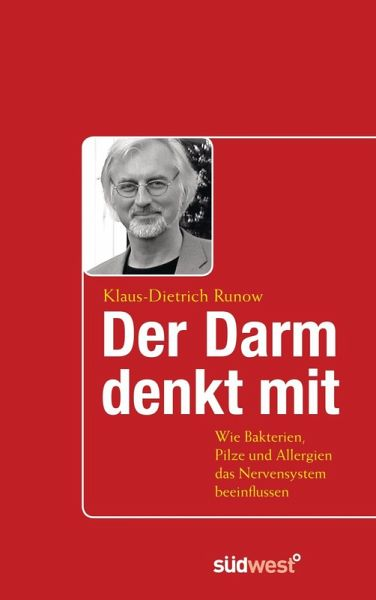 der darm denkt mit ebook epub von klaus dietrich runow. Black Bedroom Furniture Sets. Home Design Ideas