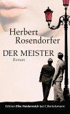Der Meister (eBook, ePUB)