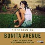 Bonita Avenue (MP3-Download)