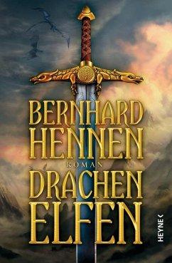 Drachenelfen Bd.1 (eBook, ePUB) - Hennen, Bernhard