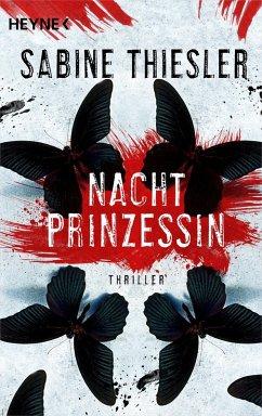Nachtprinzessin (eBook, ePUB) - Thiesler, Sabine