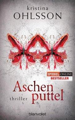 Aschenputtel / Fredrika Bergman Bd.1 (eBook, ePUB) - Ohlsson, Kristina