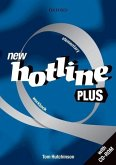 New Hotline Plus: Elementary - Workbook