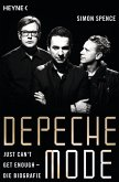 Depeche Mode - Just can't get enough (eBook, ePUB)