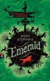Das Buch Emerald / Die Chroniken vom Anbeginn Bd.1 (eBook, ePUB)