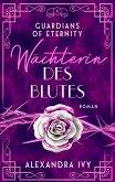 Wächterin des Blutes / Guardians of Eternity Bd.6 (eBook, ePUB)