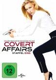 Covert Affairs - 1. Staffel DVD-Box
