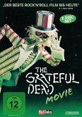 The Grateful Dead Movie - 2 Disc DVD