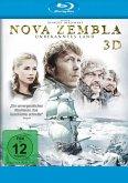 Nova Zembla - Unbekanntes Land (Blu-ray 3D)