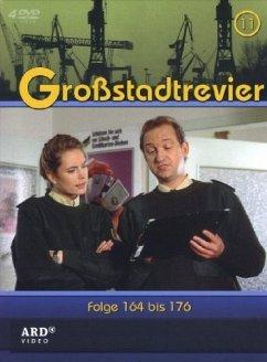 Großstadtrevier - Box 11, Folge 164 bis 175 (4 ...
