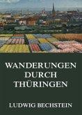 Wanderungen durch Thüringen (eBook, ePUB)