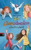Die Chaosschwestern starten durch / Die Chaosschwestern Bd.3 (eBook, ePUB)