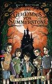 Die fabelhaften Fünf / Das Geheimnis von Summerstone Bd.2 (eBook, ePUB)