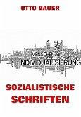 Sozialistische Schriften (eBook, ePUB)