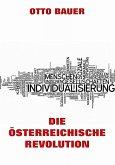 Die österreichische Revolution (eBook, ePUB)