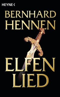 Elfenlied / Die Elfen Bd.5 (eBook, ePUB) - Hennen, Bernhard
