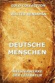Deutsche Menschen (eBook, ePUB)