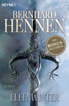 Elfenwinter / Die Elfen Bd.2 (eBook, ePUB) - Hennen, Bernhard