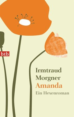 Amanda (eBook, ePUB) - Morgner, Irmtraud