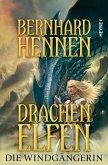 Die Windgängerin / Drachenelfen Bd.2 (eBook, ePUB)