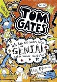 Ich bin so was von genial (aber keiner merkt's) / Tom Gates Bd.4 (eBook, ePUB)