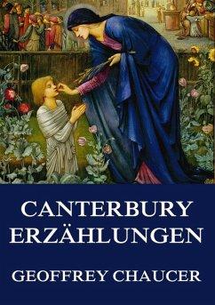 Die Canterbury-Erzählungen (eBook, ePUB) - Chaucer, Geoffrey