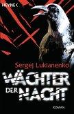 Wächter der Nacht / Wächter Bd.1 (eBook, ePUB)