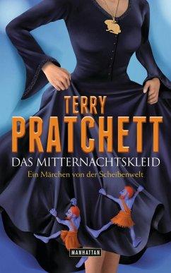Das Mitternachtskleid / Ein Märchen von der Scheibenwelt Bd.5