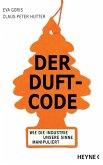 Der Duft-Code (eBook, ePUB)