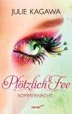 Sommernacht / Plötzlich Fee Bd.1 (eBook, ePUB)