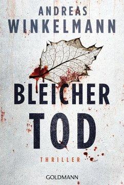 Bleicher Tod (eBook, ePUB) - Winkelmann, Andreas