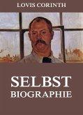 Selbstbiographie (eBook, ePUB)