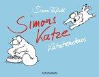 Simons Katze - Kätzchenchaos (eBook, ePUB)