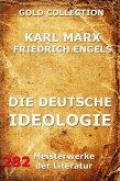 Die deutsche Ideologie (eBook, ePUB)