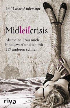Midleifcrisis (eBook, ePUB)