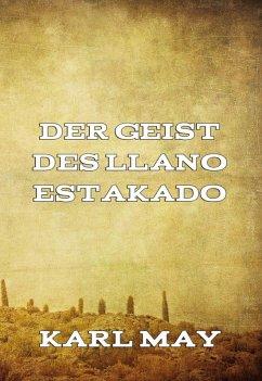 Der Geist des Llano Estakado (eBook, ePUB) - May, Karl