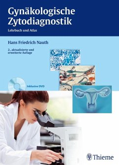 Gynäkologische Zytodiagnostik - Nauth, Hans Fr.