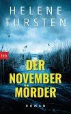 Der Novembermörder / Kriminalinspektorin Irene Huss Bd.1 (eBook, ePUB)