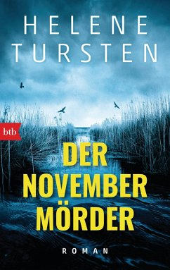 Der Novembermörder / Kriminalinspektorin Irene Huss Bd.1 (eBook, ePUB) - Tursten, Helene
