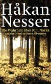 Die Wahrheit über Kim Novak und den Mord an Berra Albertsson (eBook, ePUB)